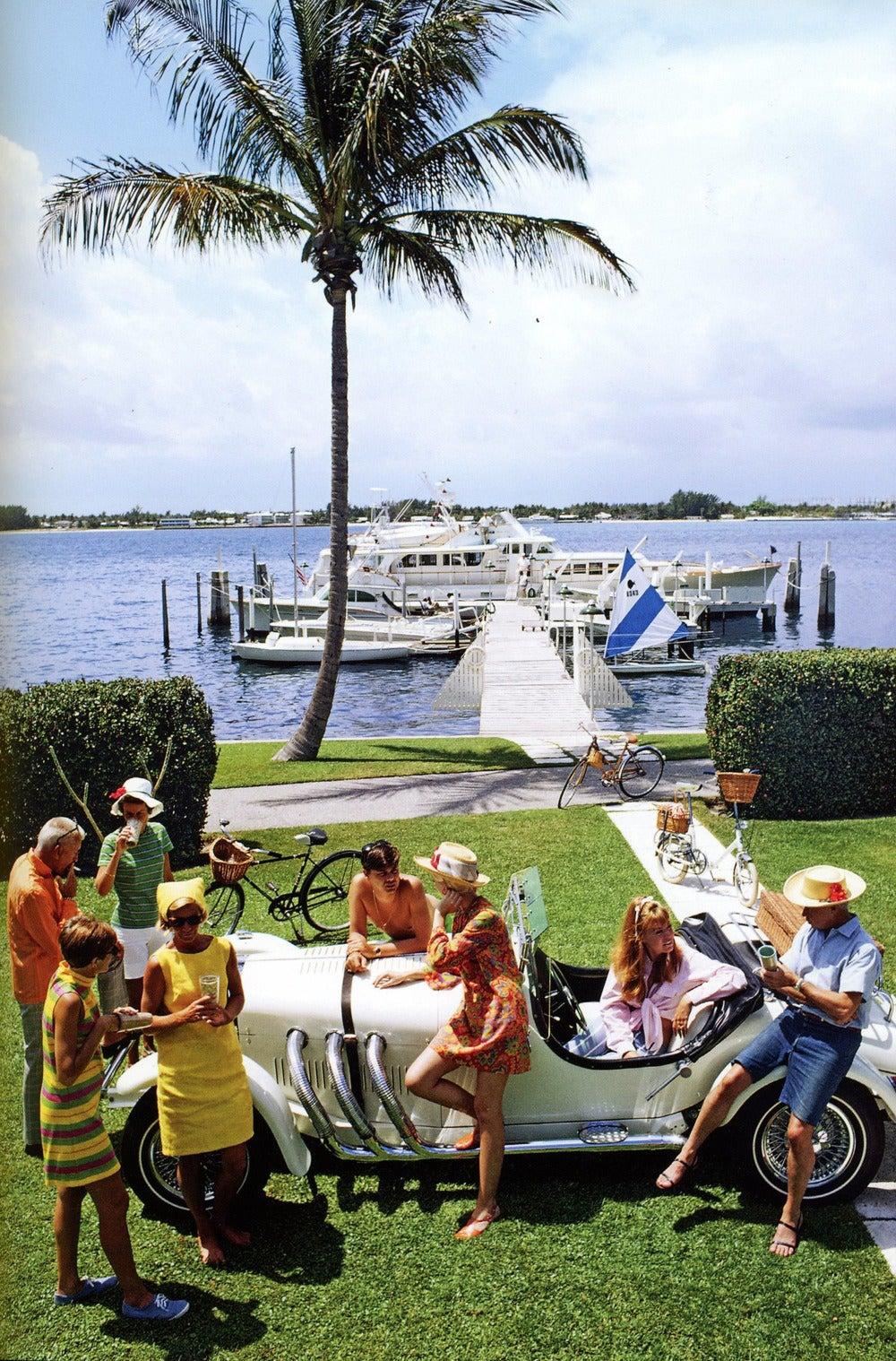 Palm Beach Society