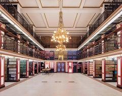 City Hall Law Library, Philadelphia