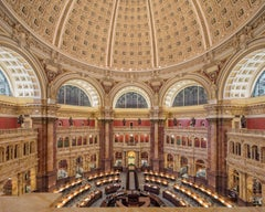 Library of Congress I, Washington DC