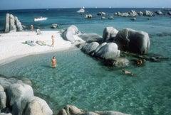 Cavallo Bathers, Corsica