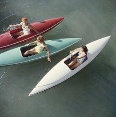 Slim Aarons 'Lake Tahoe Trip' (Slim Aarons Estate Edition)