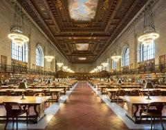 Rose Main Reading Room (New York Public Library)