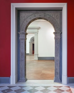 Bode-Museum, Berlin (Suite of Rooms with Portals)