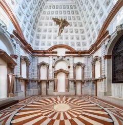 Reinhard Görner, Ganymed, Palazzo Grimani, Venice