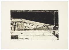 Richard Diebenkorn - Untitled #3
