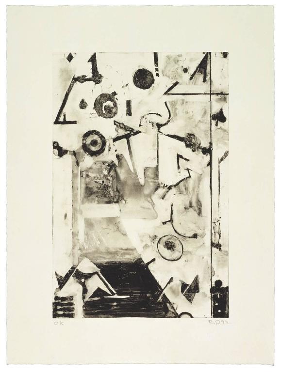 Richard Diebenkorn - Untitled #7 1