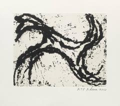 Richard Serra - Junction #1