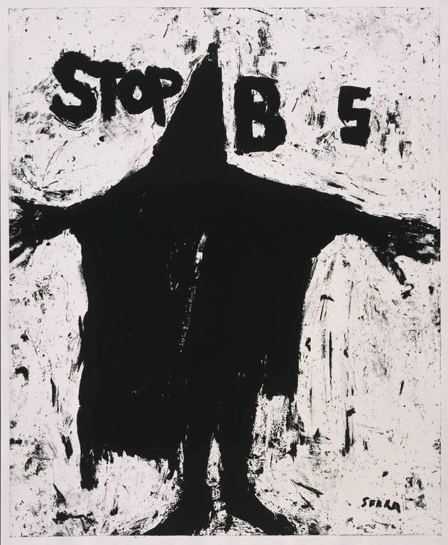 Stop BS