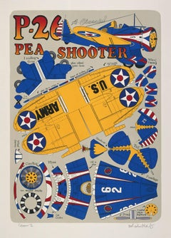 P-26 Pea Shooter