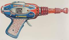 Astro Ray Gun