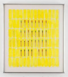 Untitled (Matchsticks)