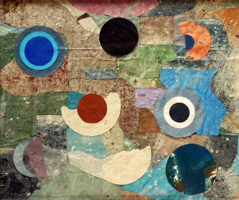 Untitled - Mixed Media Art by Philip Sultz