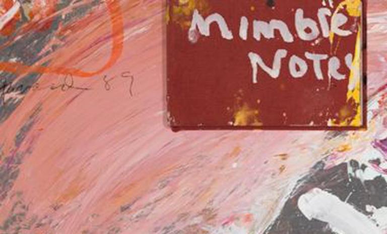 Mimbres Notes 3