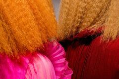 Schiaparelli (Redheads)