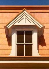 Dormer Mansard Roof