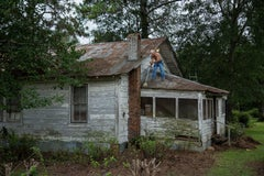Sweeping the Roof, Dallas County, AL