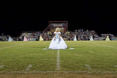 """""""Homecoming, Selma, AL"""" - Southern Documentary Photography - Christenberry"""