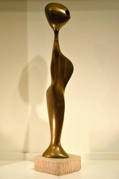 Untitled (brass, 1970)