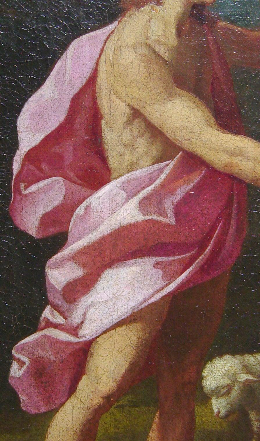 Jesus and Saint John the Baptist 3