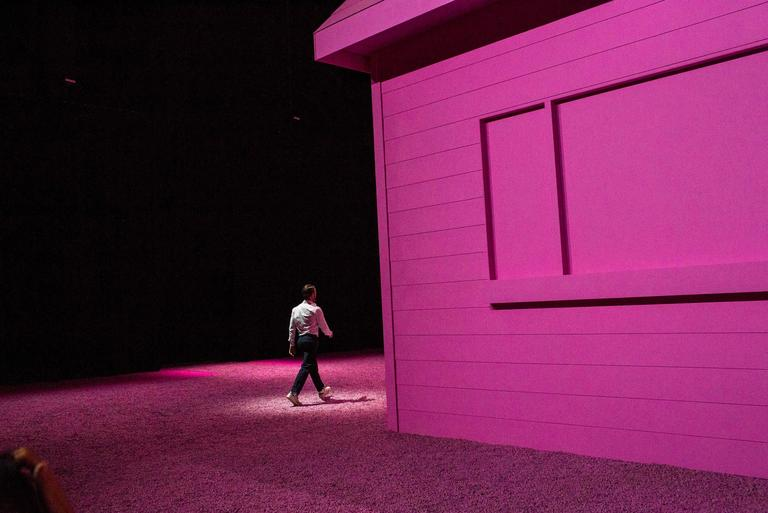 Marc Jacobs No. 2 (Marc Jacobs), New York, from the OUT OF FASHION series