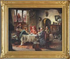 The Merchants Guild