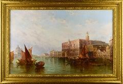 The Ducal Palace Venice