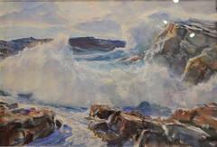 """""""Crashing Surf"""""""