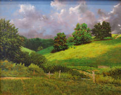 """""""Afternoon Storm"""""""