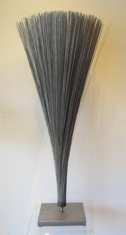 "Harry Bertoia Abstract Sculpture - ""Spray"""