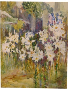 """""""Lillies In Bloom"""""""