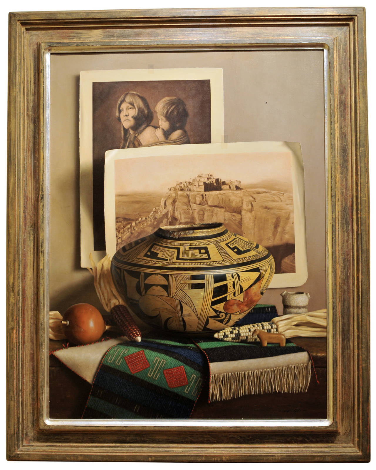 William Acheff Hopi 39 S Future For Sale At 1stdibs