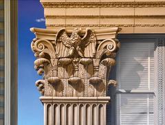 Federal Building, Portland, OR