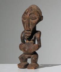 African Songye Figure