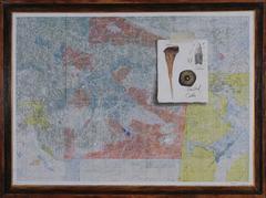 Trompe L'oeil Map