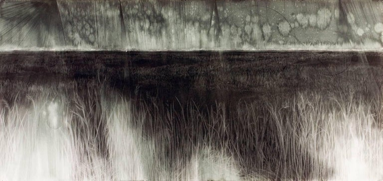 Judith Brandon Landscape Art - Battlefield