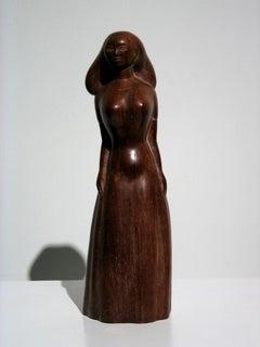 Anita Weschler Modernist Woman