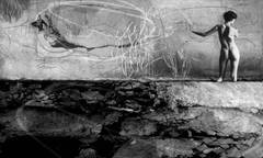 Cave Drawings I  (or A Brief History Of Everything)
