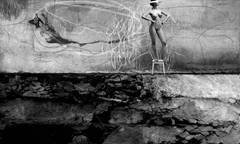 Cave Drawings II (or A Brief History Of Everything)