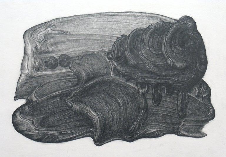 Jane Millican Landscape Art - Dusk