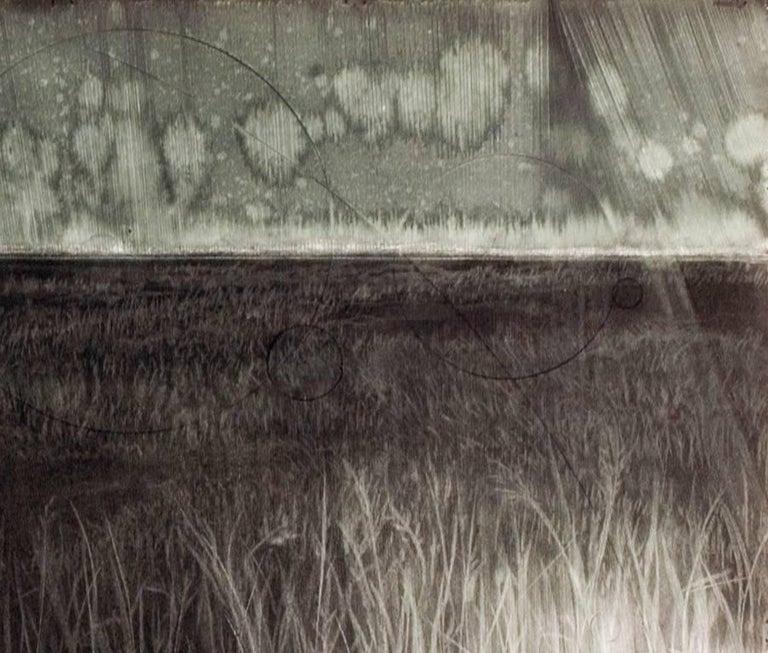 Battlefield - Contemporary Art by Judith Brandon