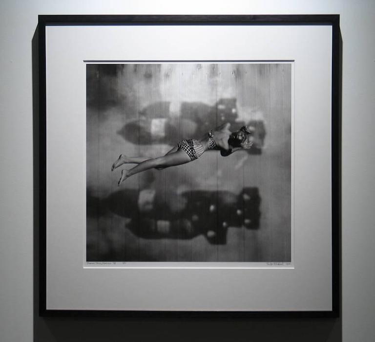 Dreams During Wartime IV - Photograph by Preston Buchtel