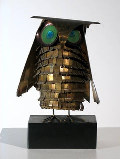 Curtis Jere Owl