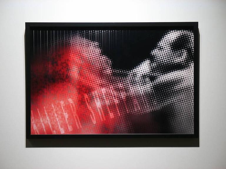 Killer Sheppard - Print by Ryn Clarke