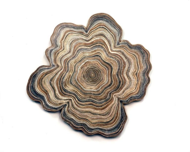 Jessica Drenk Abstract Sculpture - Circulation 5