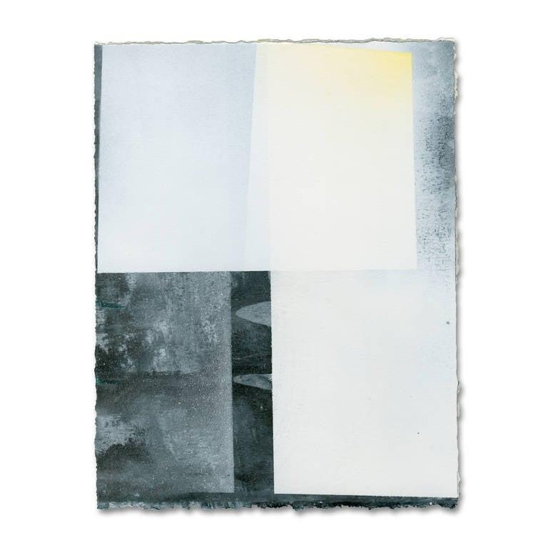 Jeffrey Cortland Jones Workt Admission Painting at