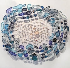 Untitled (Blue Cell)