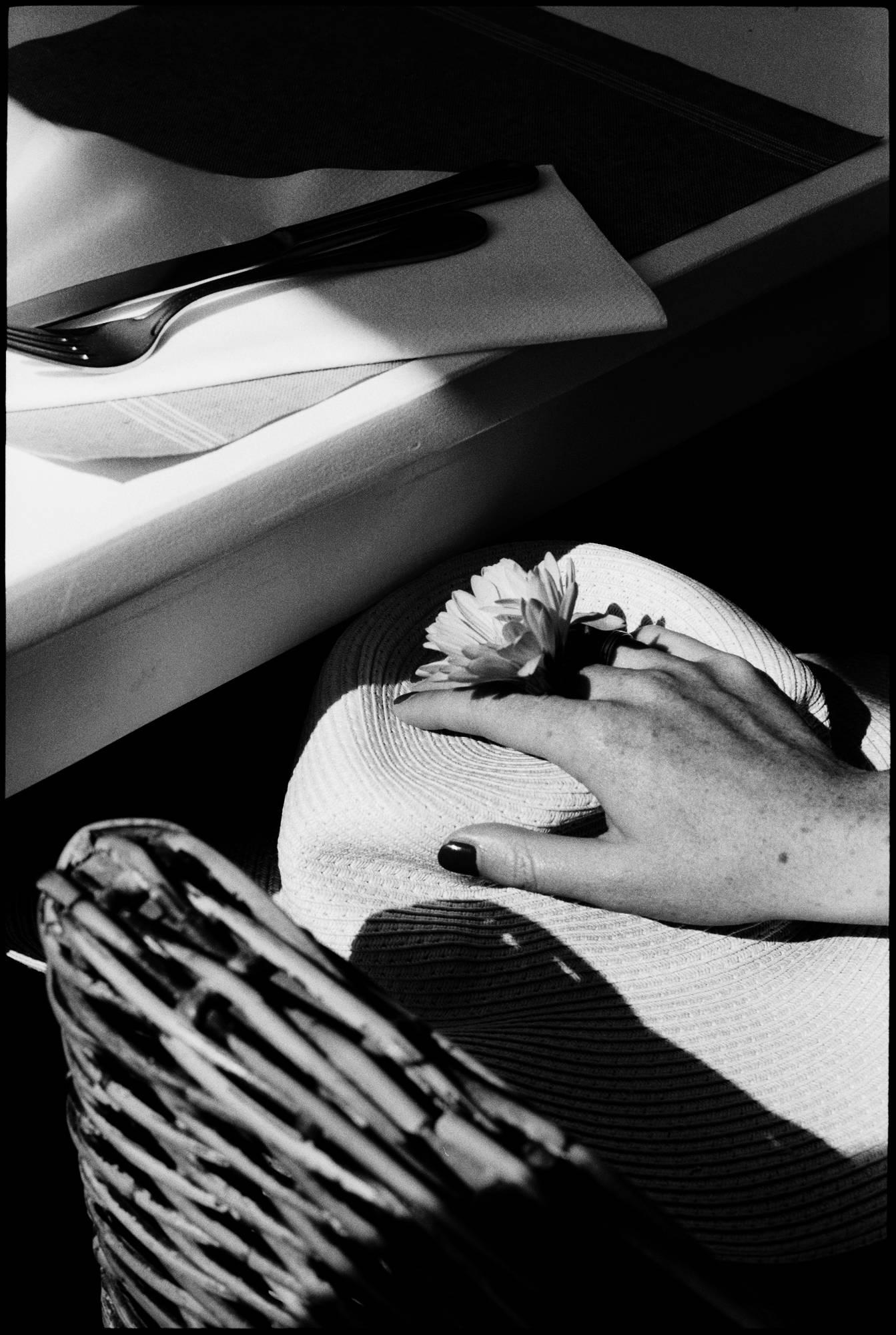 Original Photography by Cyrille Druart
