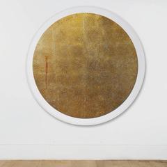 William Rosewood - Stigmata - Oil and Gold