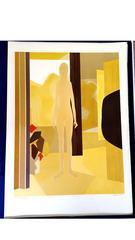 Modern Nude Prints