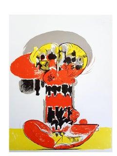 Graham Sutherland - Original Mourlot Lithograph
